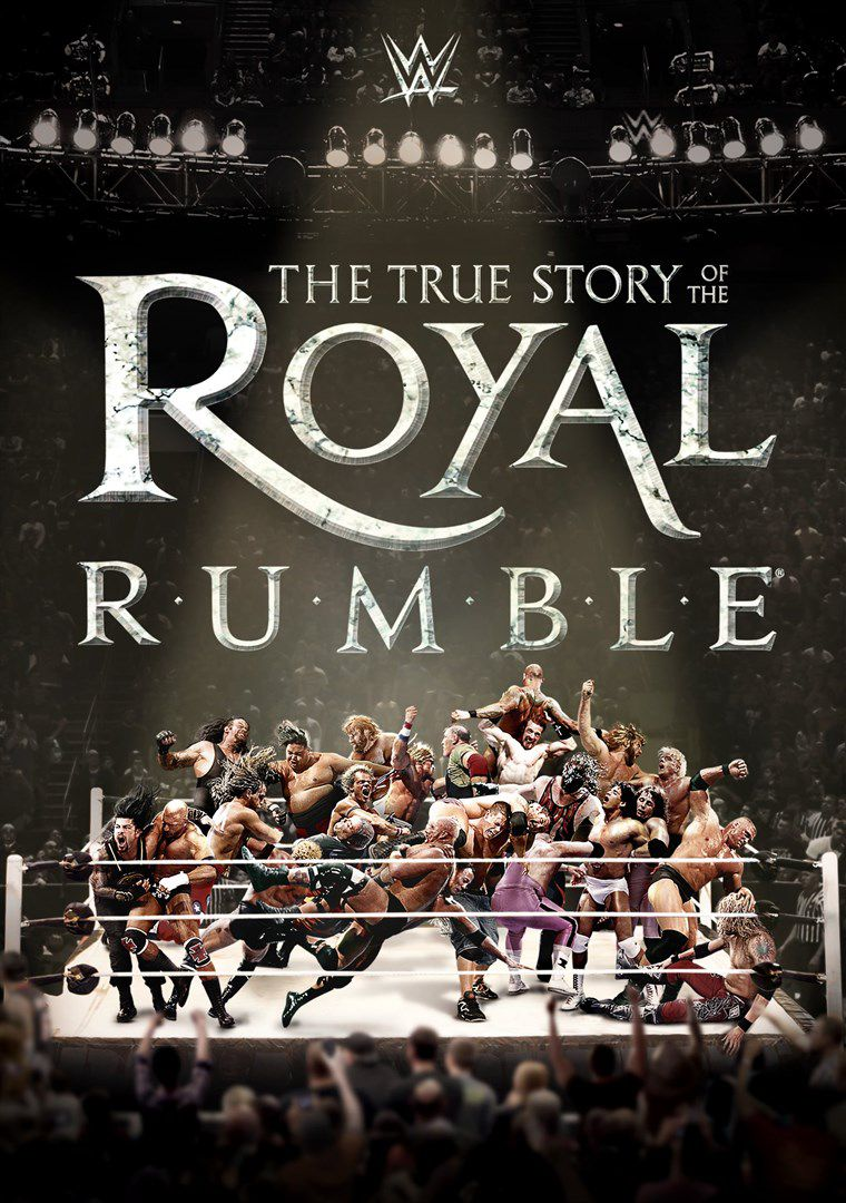 The true story of the Royal Rumble - Documentaire (2016)