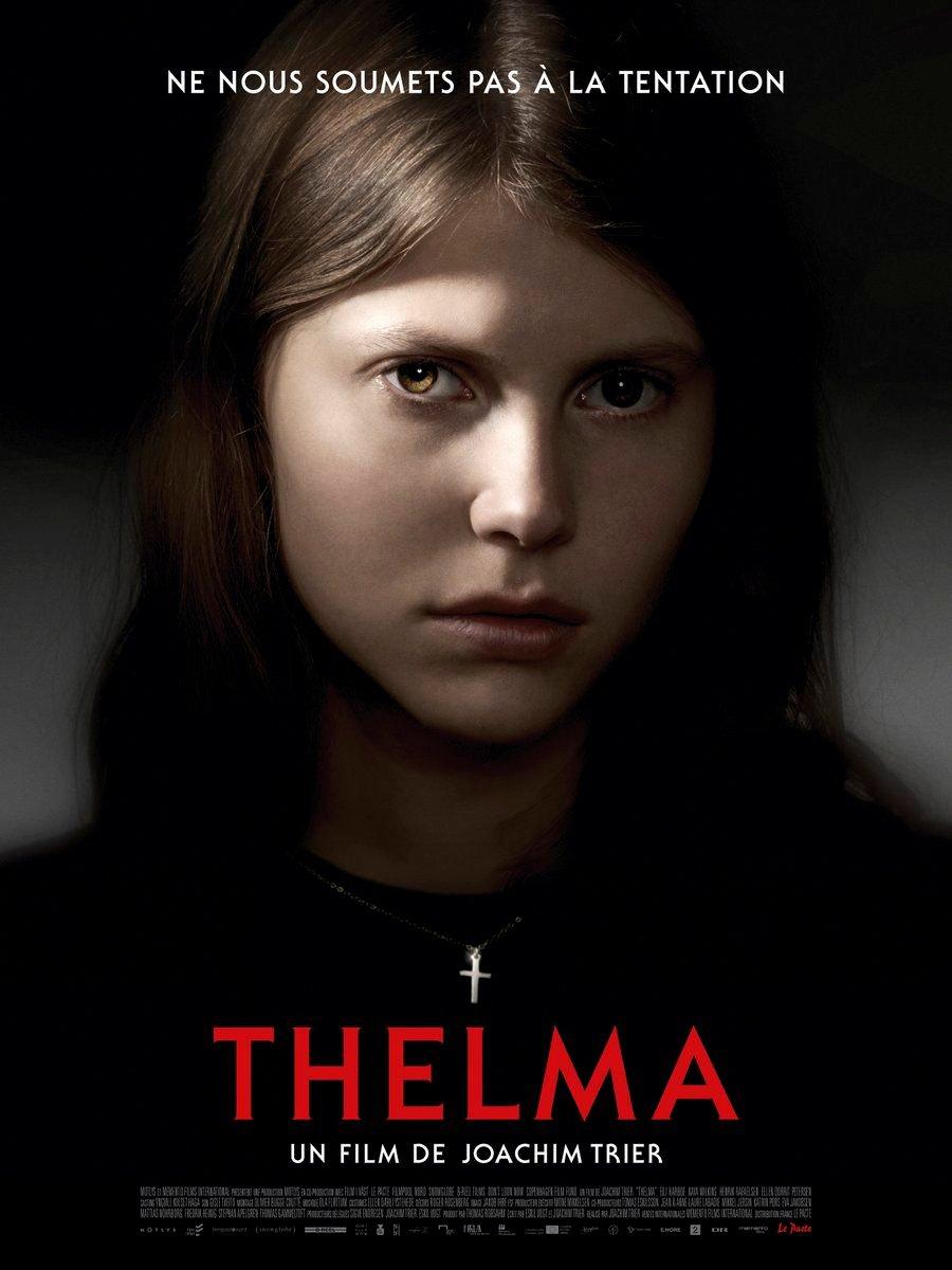 Thelma - Film (2017)