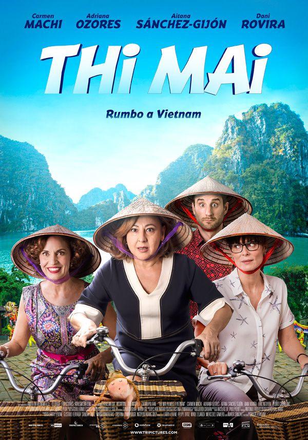 Thi Mai - Film (2018)
