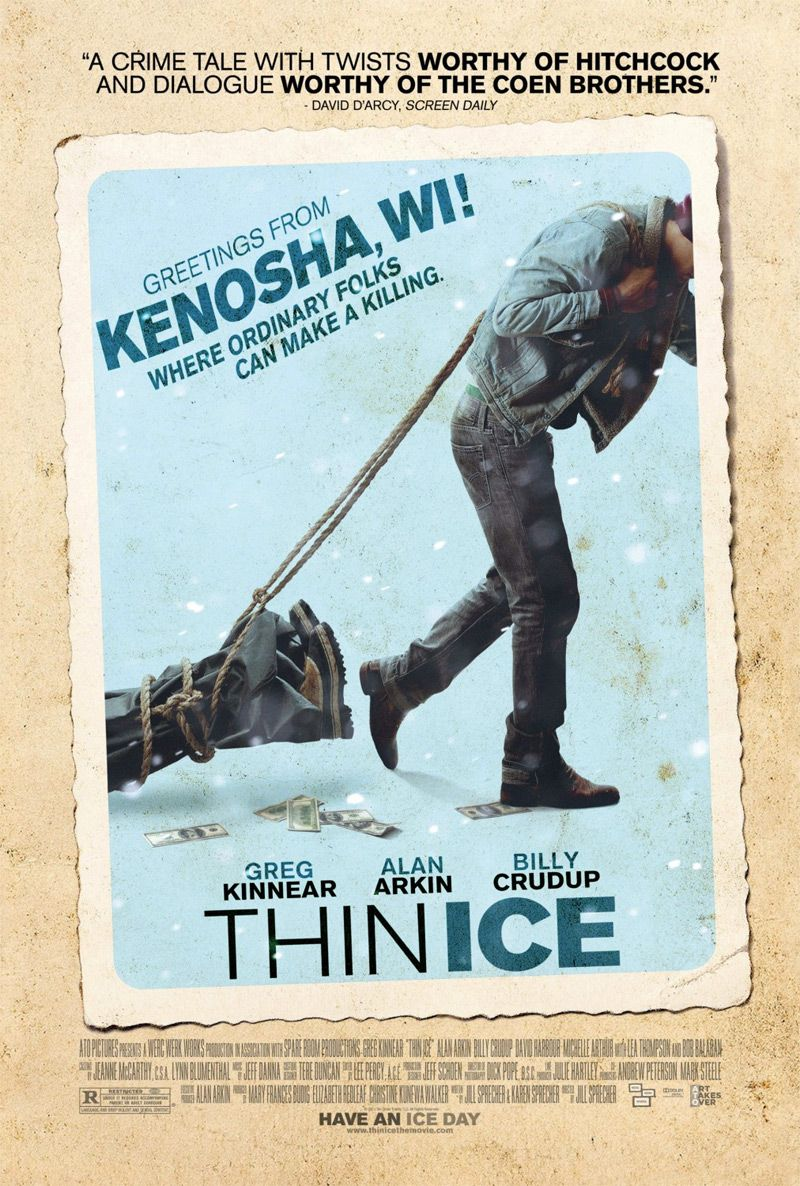 Thin Ice - Film (2012)