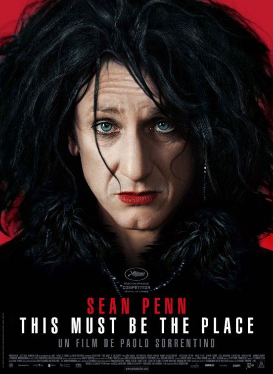 This Must Be the Place - Film (2011)