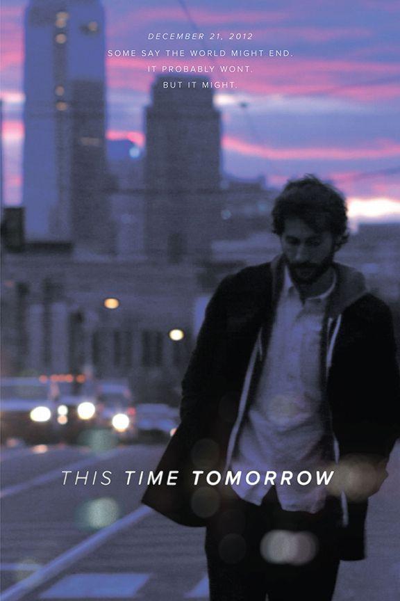 This Time Tomorrow - Film (2012)