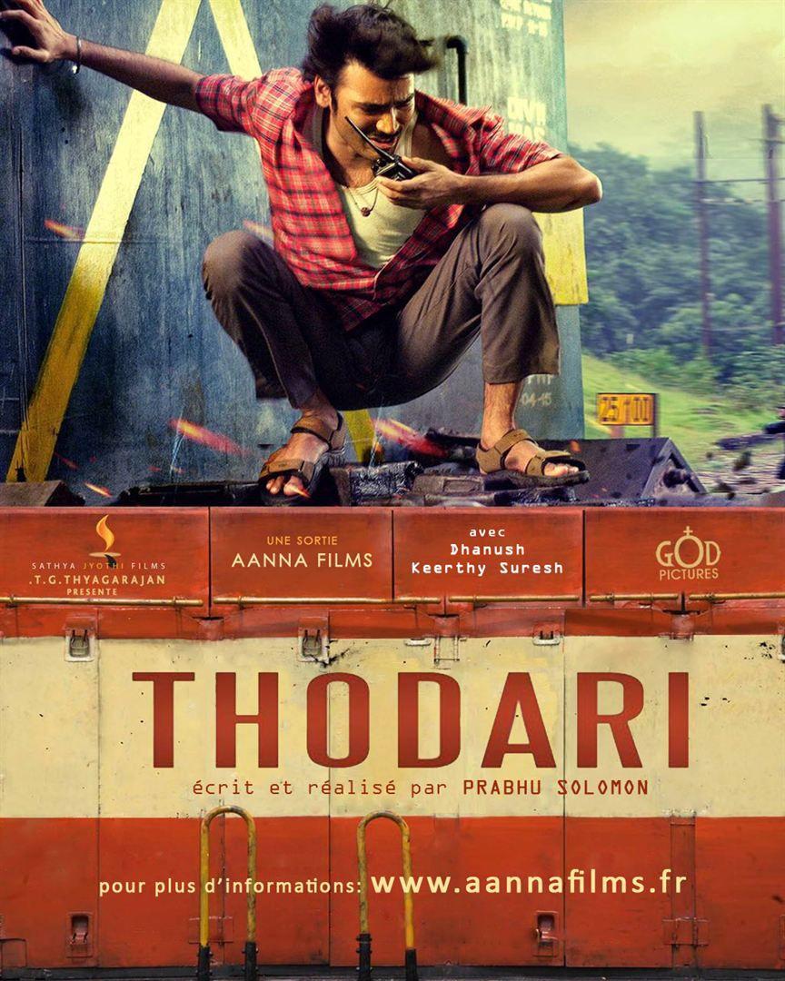 Thodari - Film (2016)