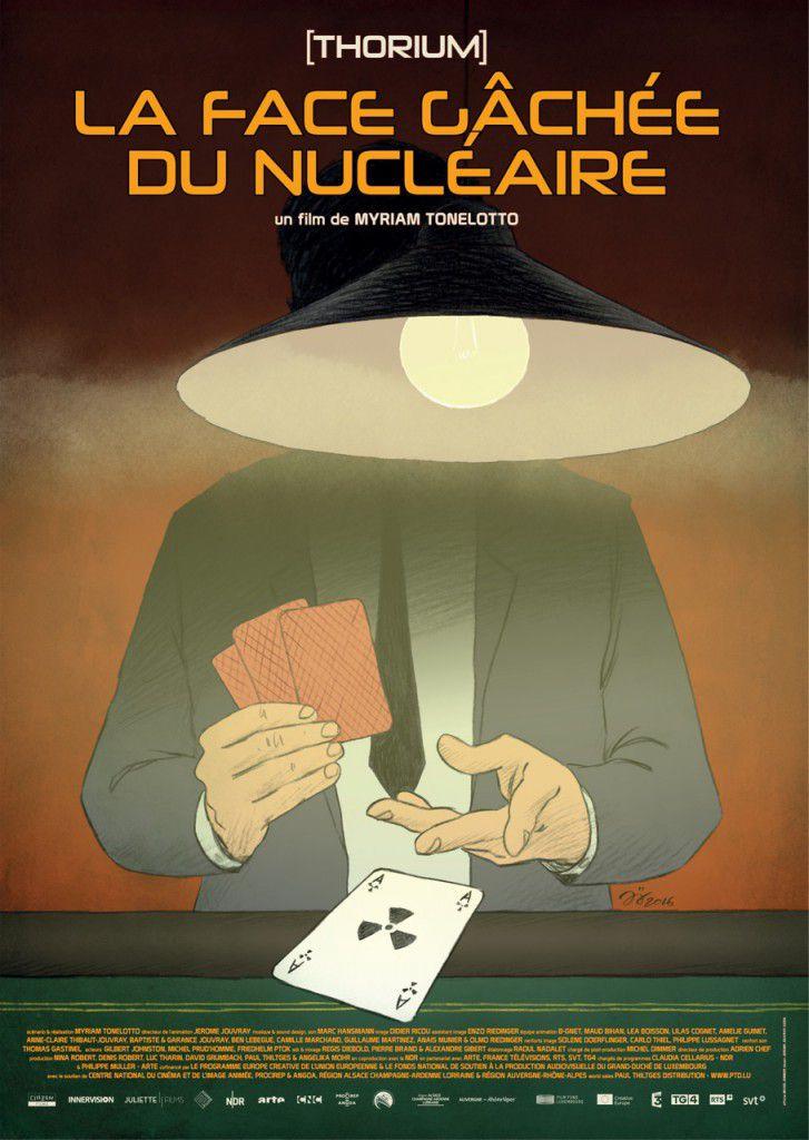 Thorium, la face gâchée du nucléaire - Documentaire (2015)