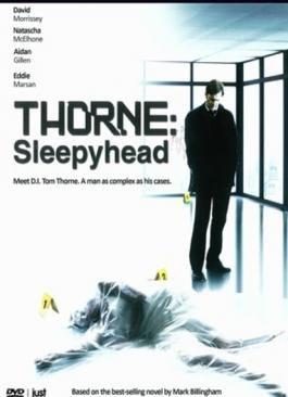 Thorne : Dernier battement de cil - Film (2010)