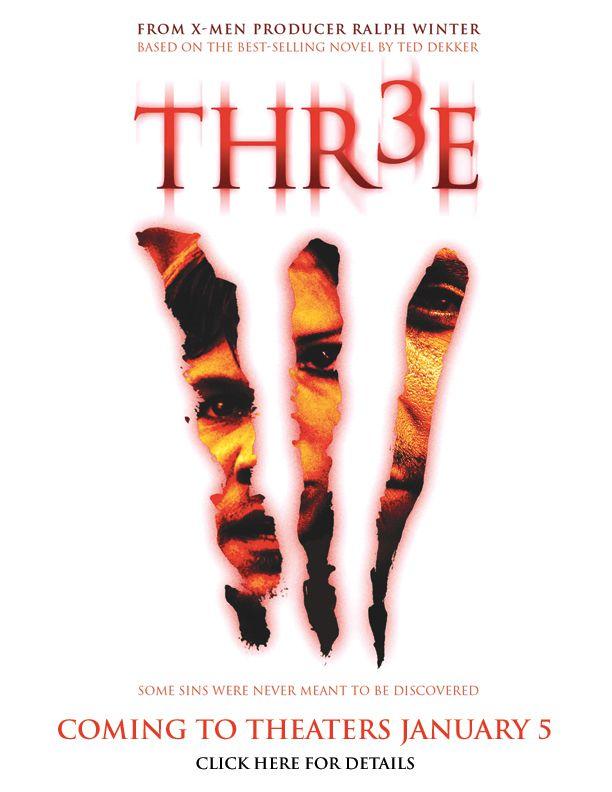 Thr3e - Film (2007)