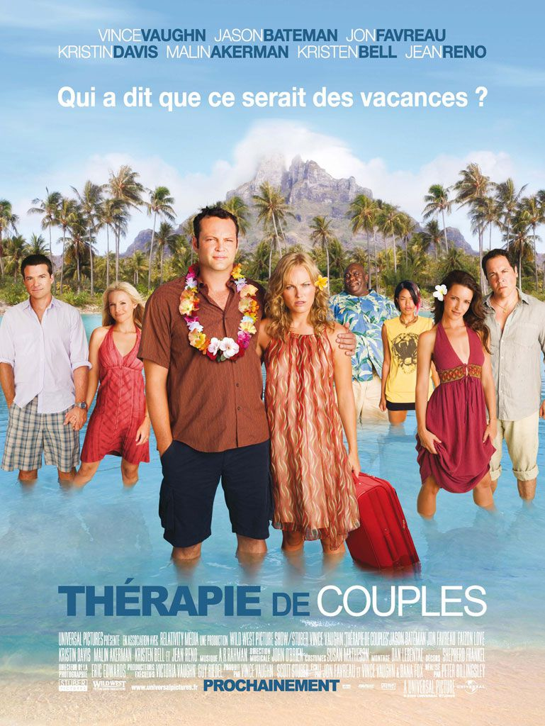 Thérapie de couples - Film (2009)
