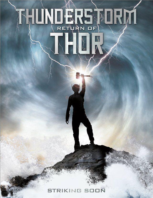 Thunderstorm : The Return of Thor - Film (2011)