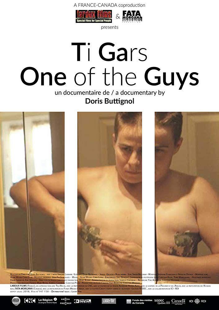 Ti Gars - Documentaire (2018)