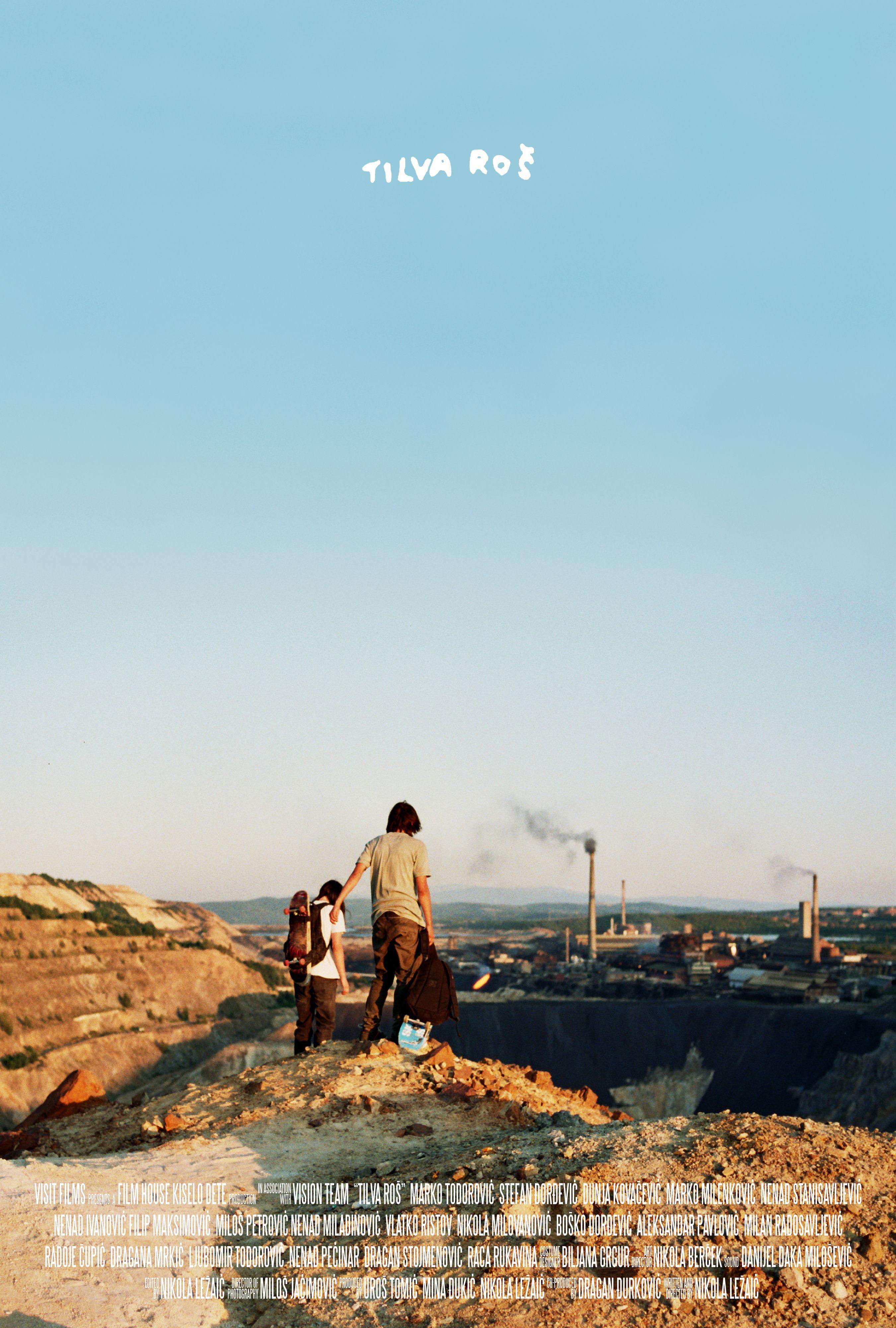 Tilva Ros - Film (2010)