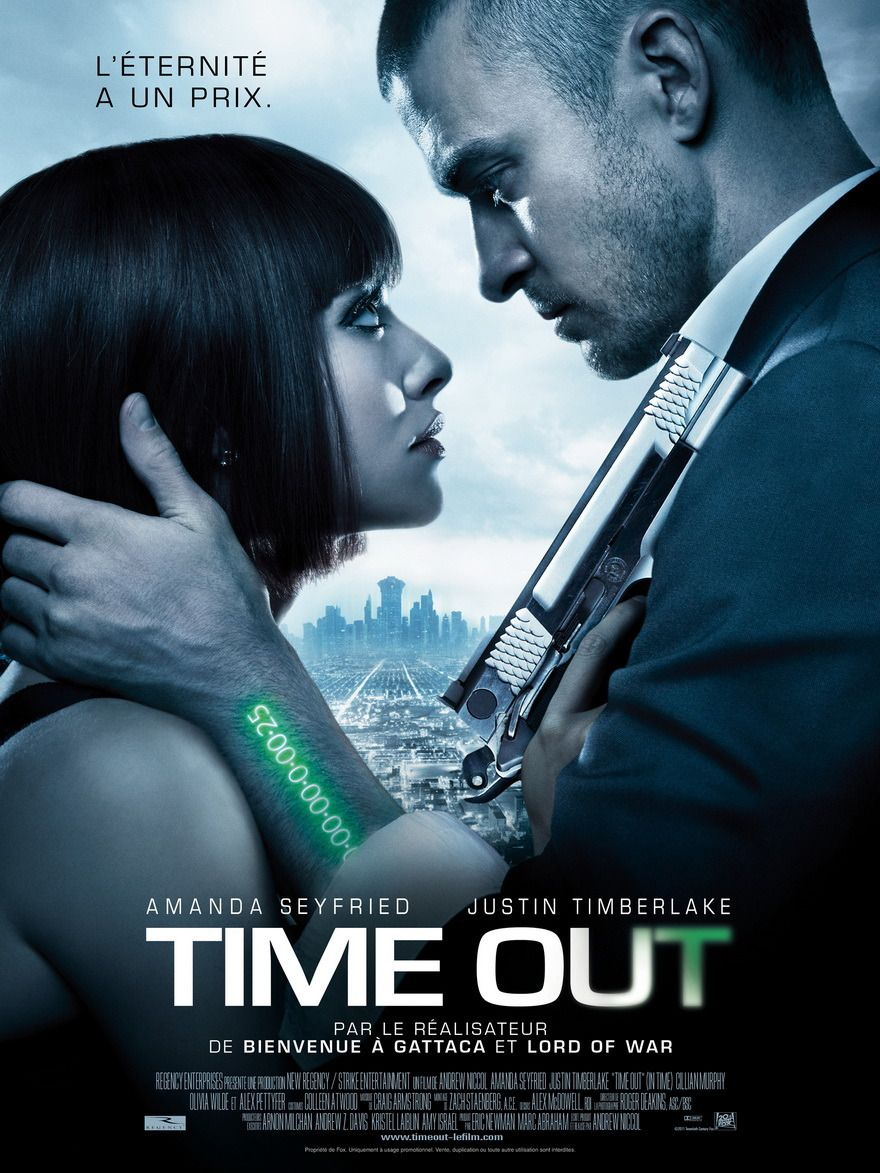 Time Out - Film (2011)