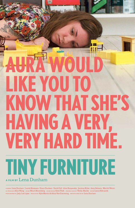 Tiny Furniture - Film (2010)