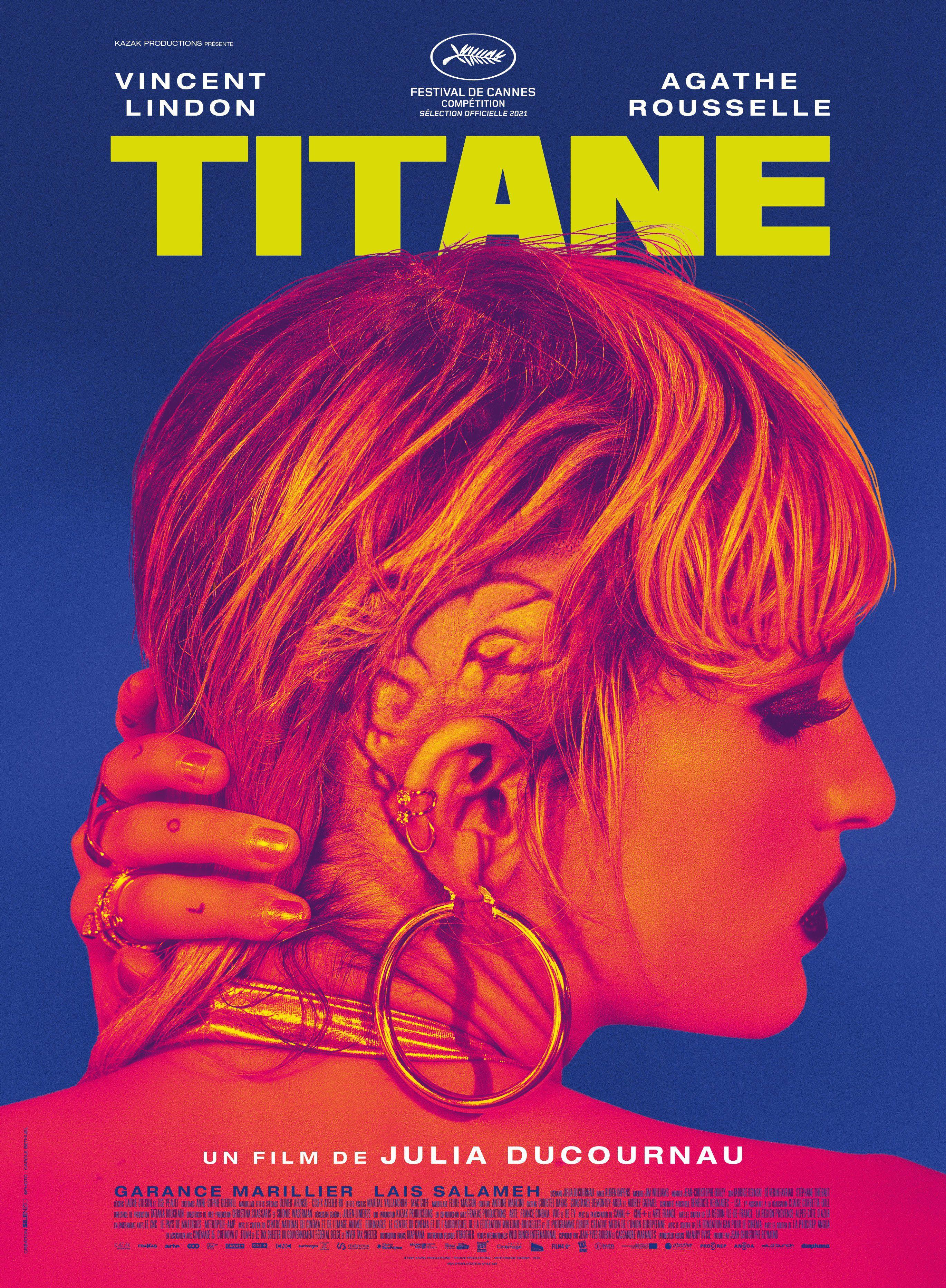 Titane - Film (2021)