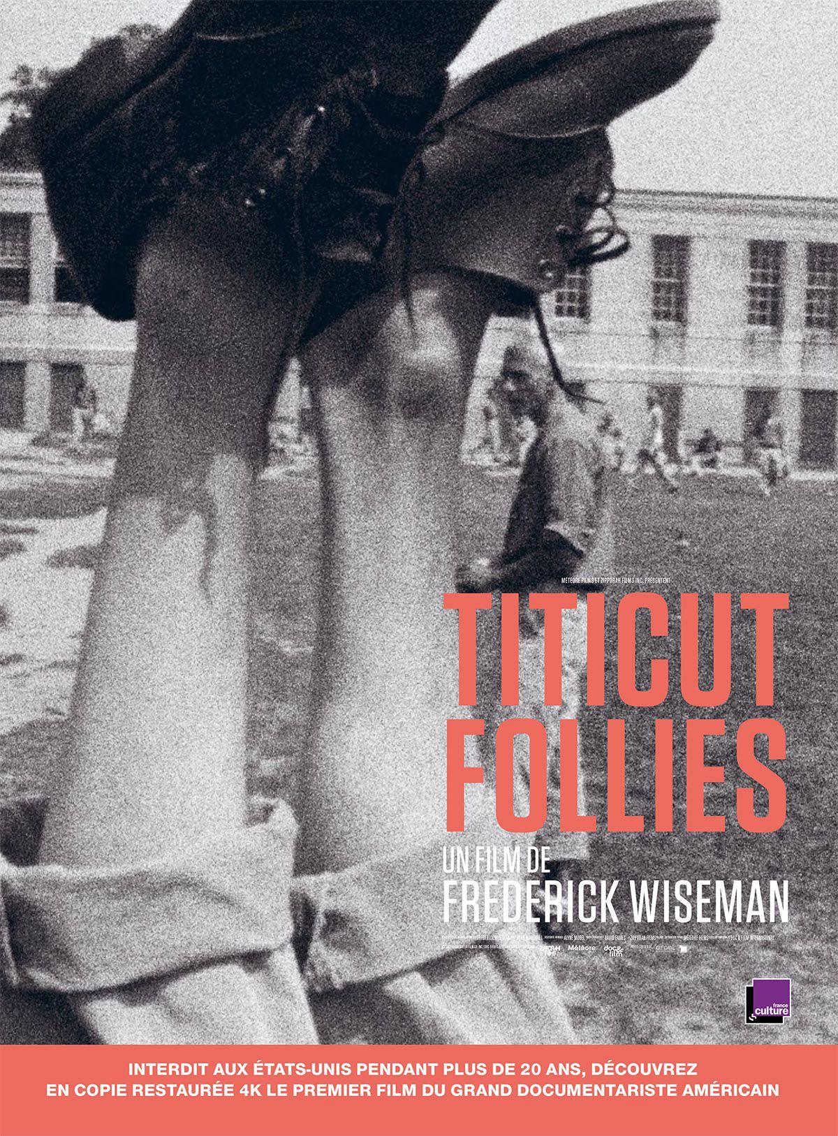 Titicut Follies - Documentaire (1967)