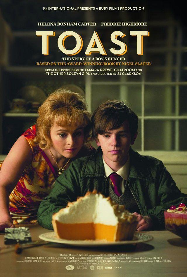 Toast - Film (2011)
