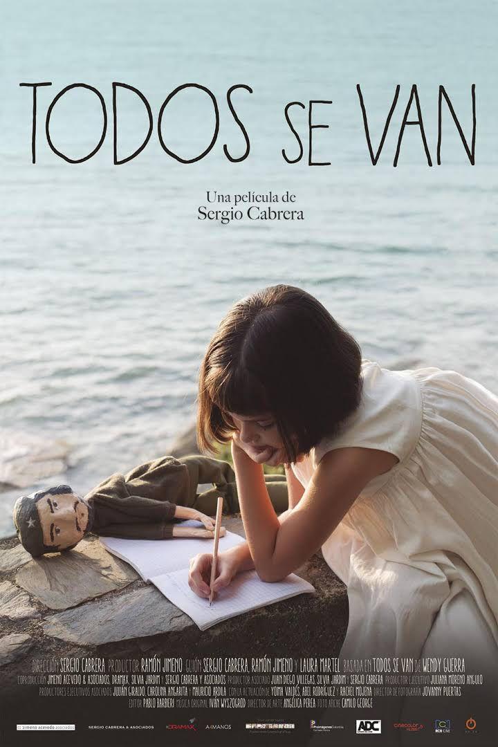 Todos Se Van - Film (2015)