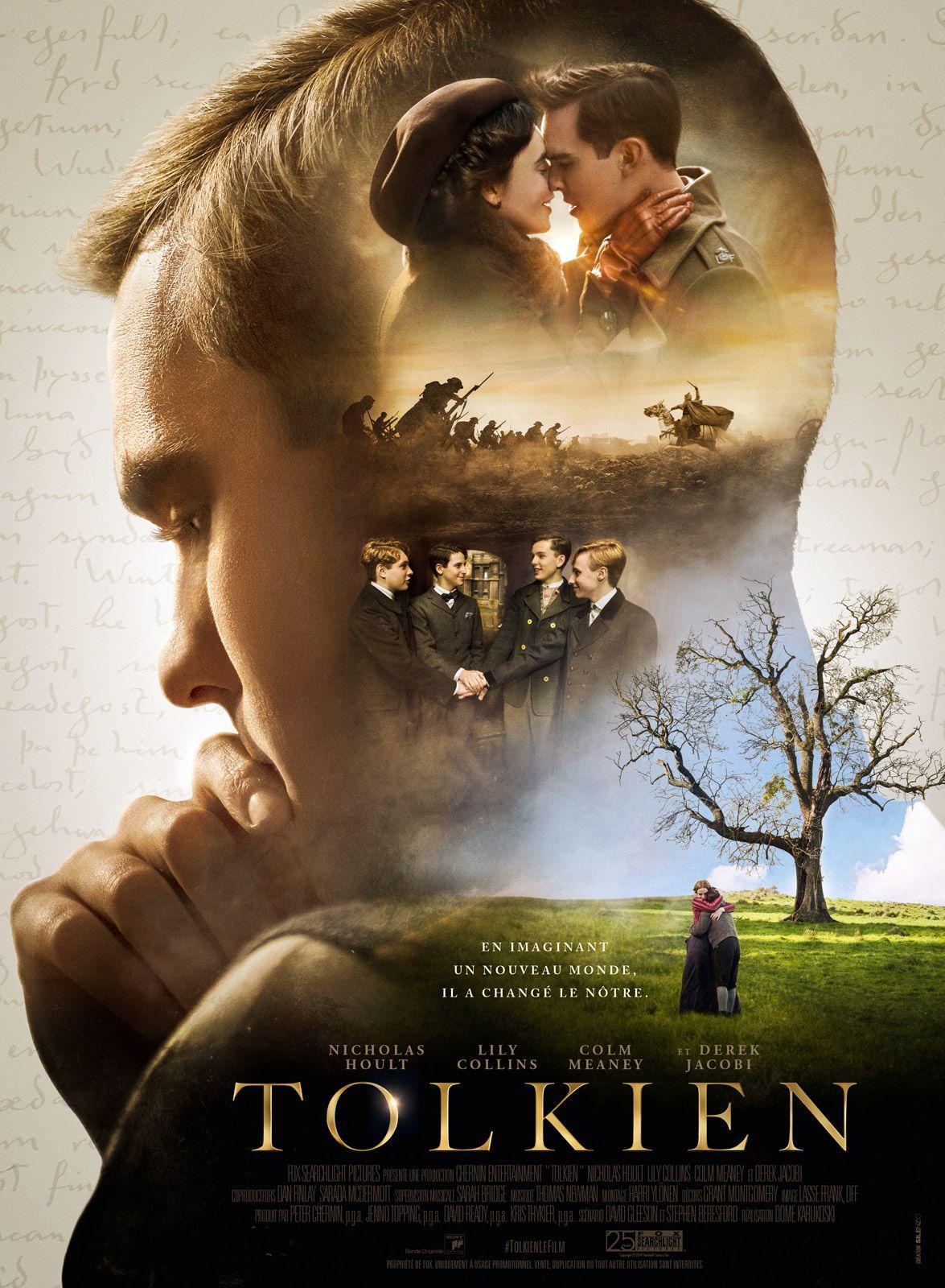 Tolkien - Film (2019)