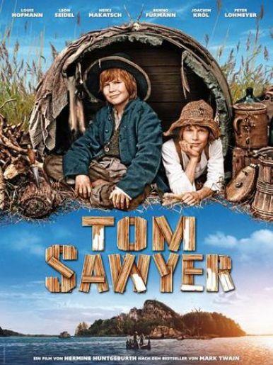 Tom Sawyer - Film (2012)
