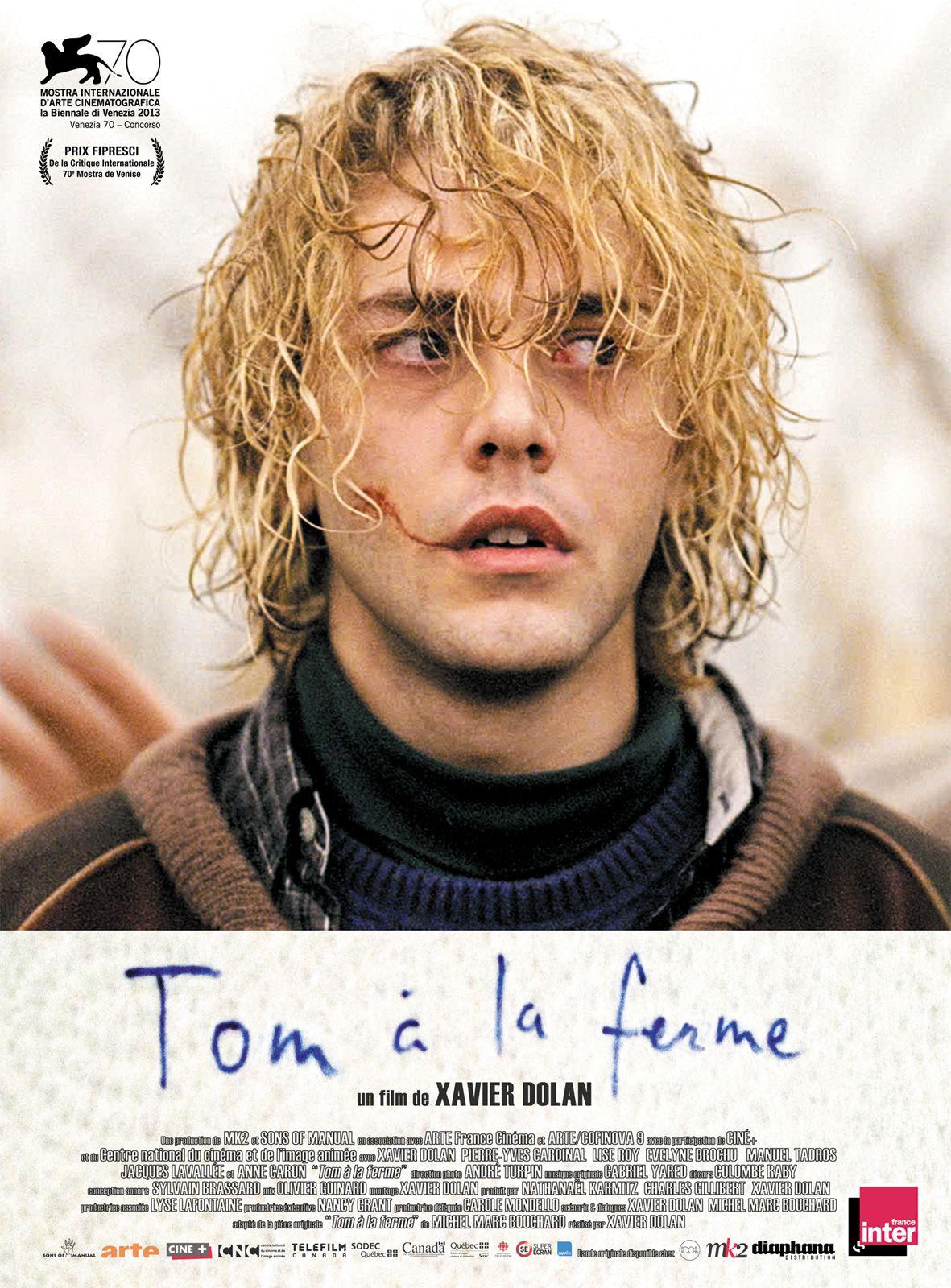 Tom à la ferme - Film (2013)