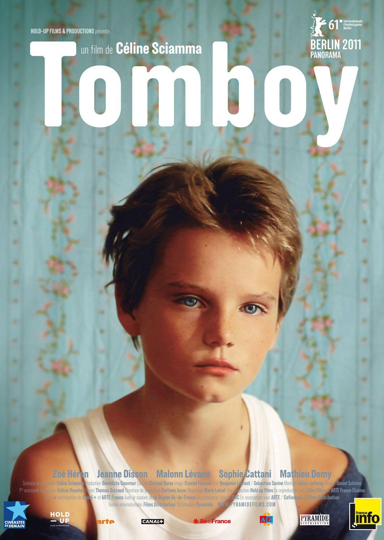 Tomboy - Film (2011)