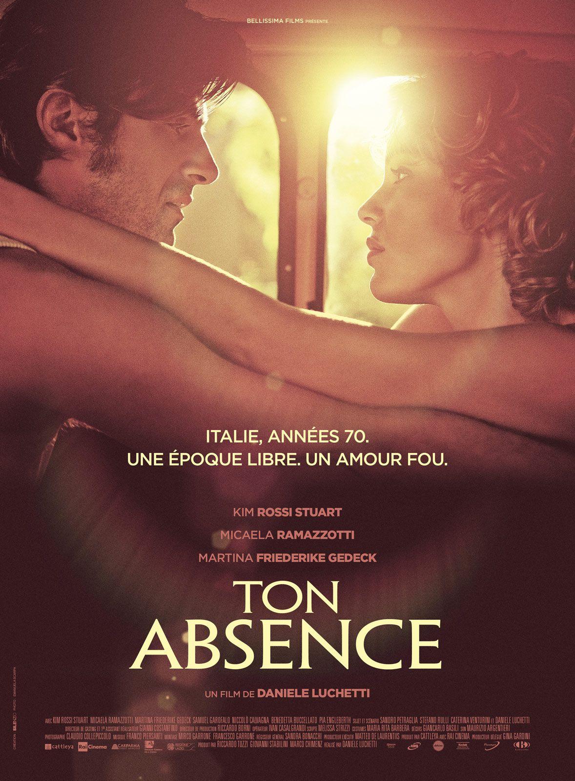 Ton absence - Film (2014)