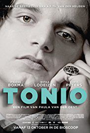 Tonio - Film (2016)