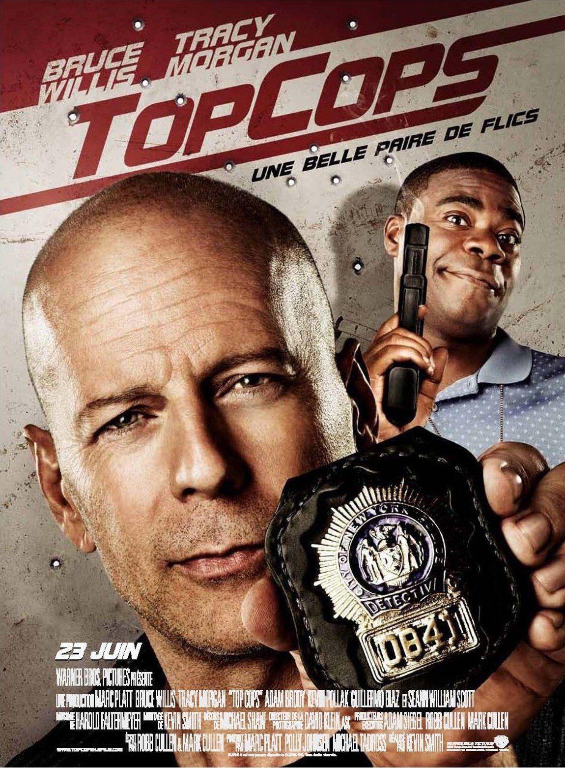 Top Cops - Film (2010)