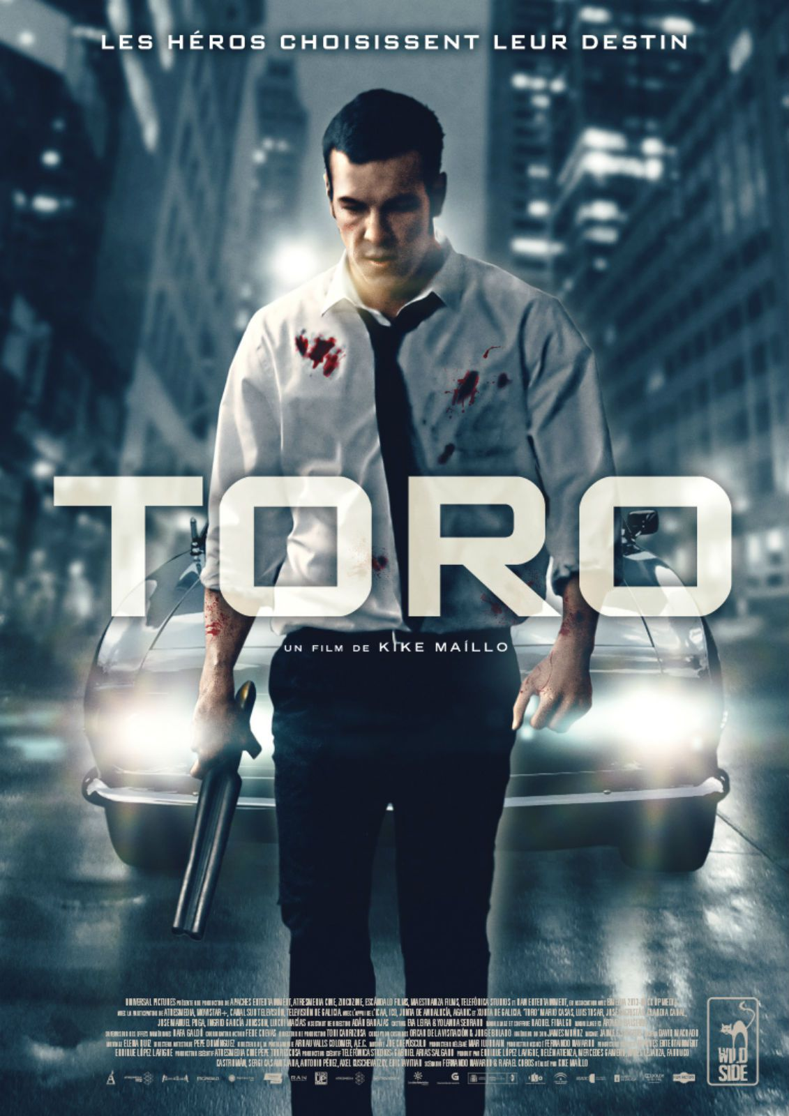 Toro - Film (2017)