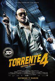 Torrente 4 : Crisis Letal - Film (2011)