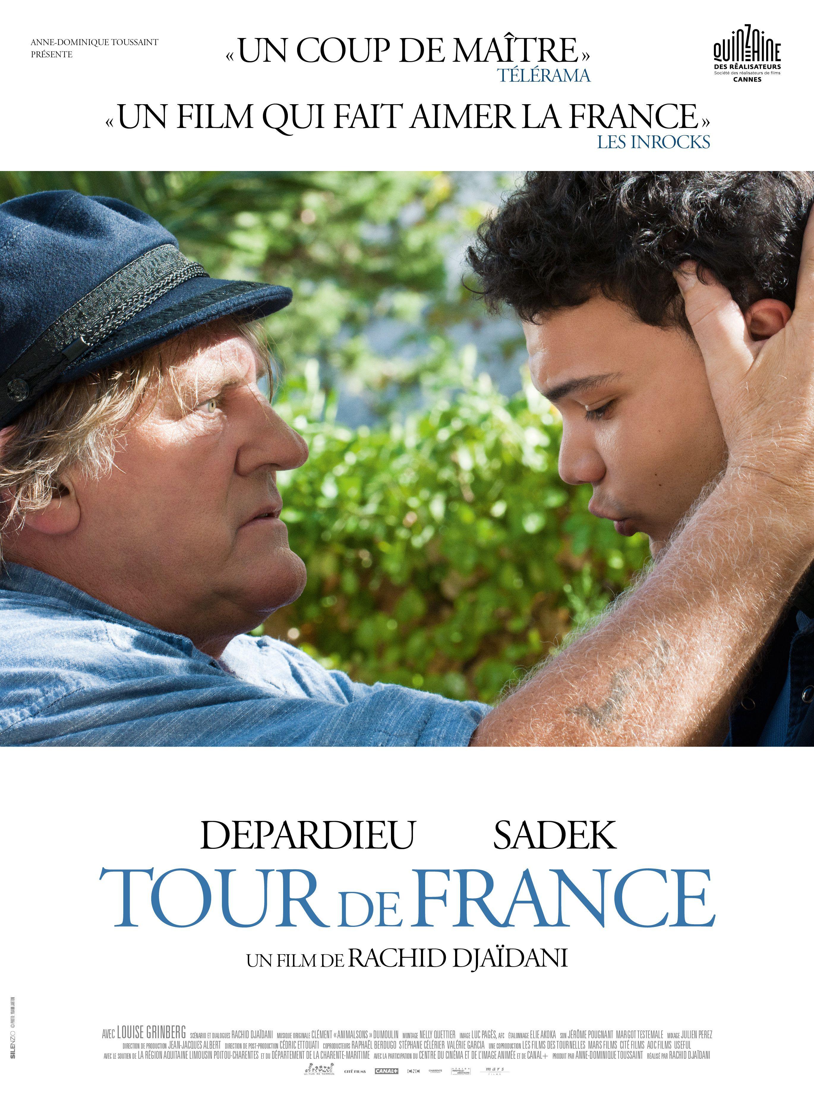 Tour de France - Film (2016)