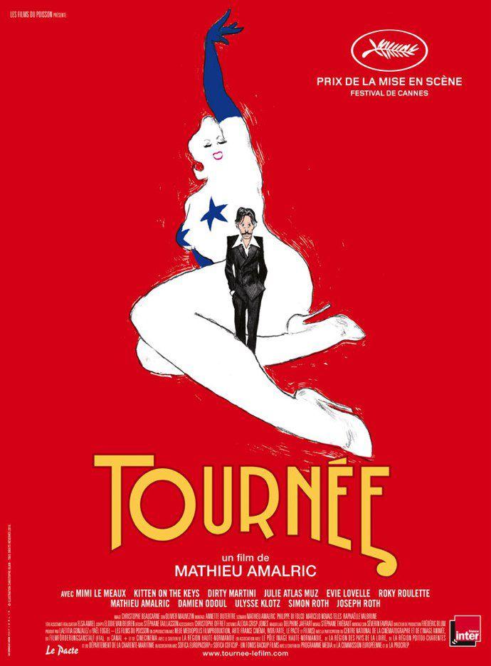 Tournée - Film (2010)