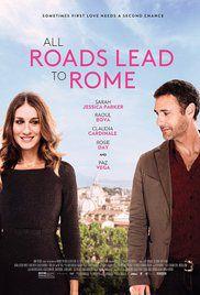 Tous les chemins mènent à Rome - Film (2016)