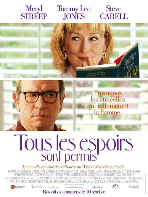 Tous les espoirs sont permis - Film (2012)