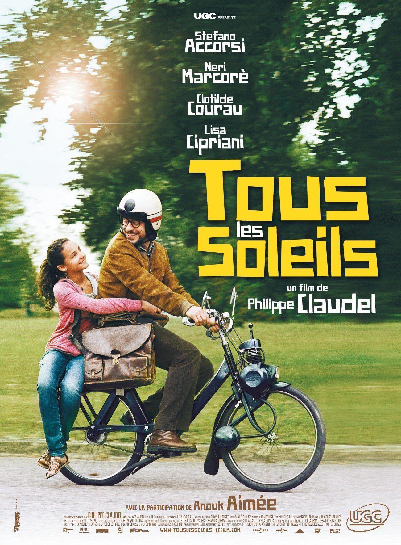 Tous les soleils - Film (2011)