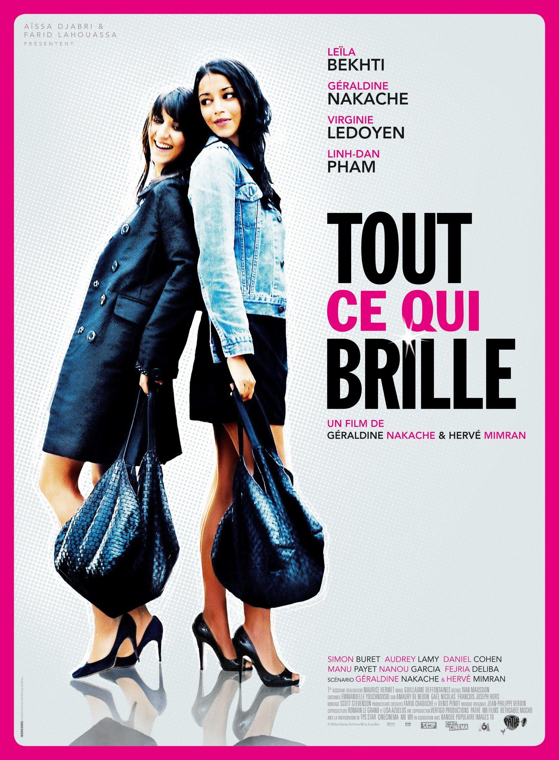 Tout ce qui brille - Film (2010)