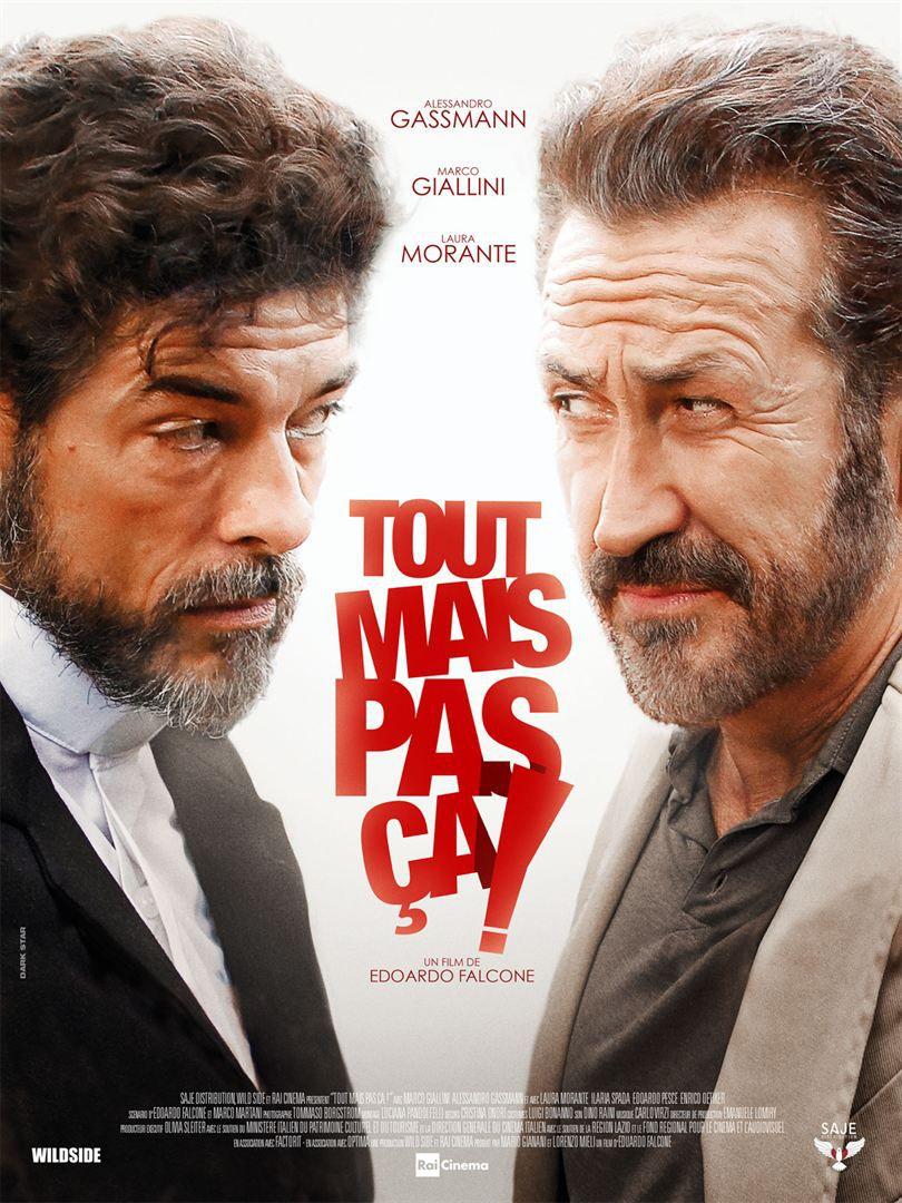 Tout mais pas ça ! - Film (2017)