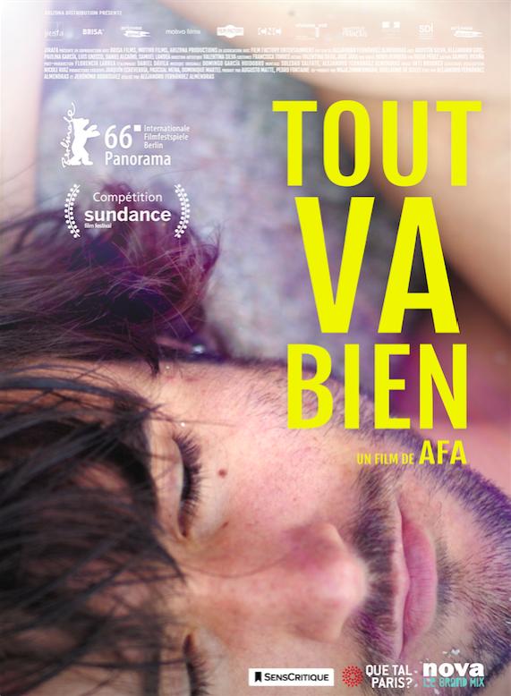Tout va bien - Film (2016)