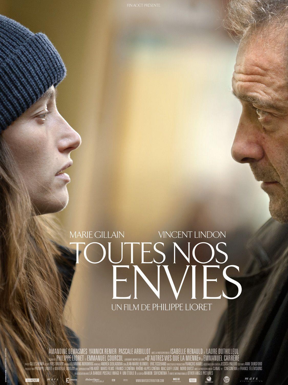 Toutes nos envies - Film (2011)