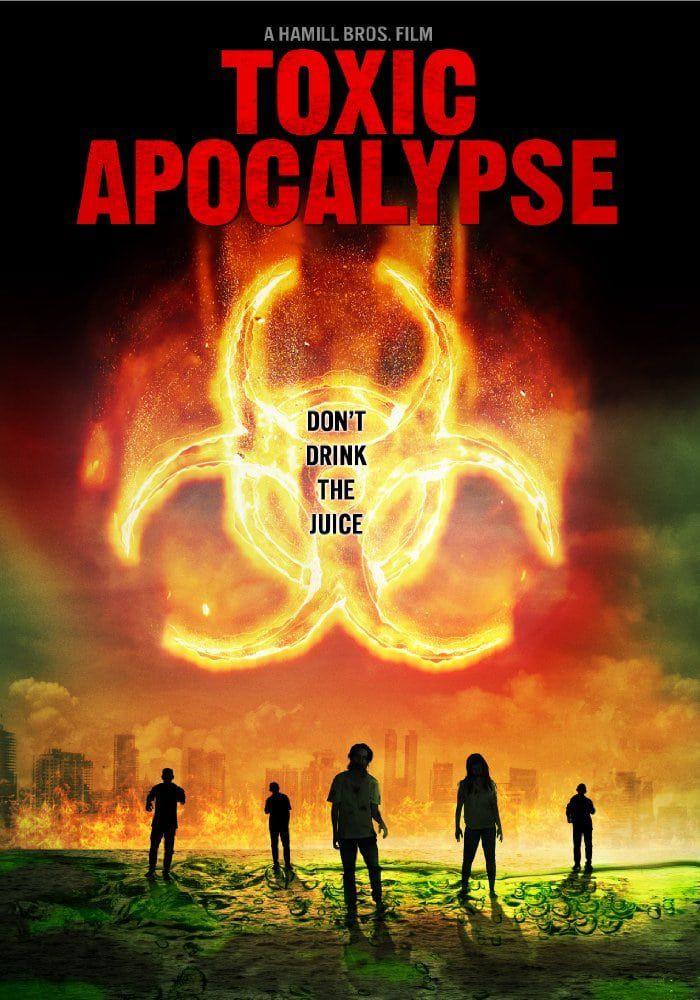 Toxic Apocalypse - Film (2016)