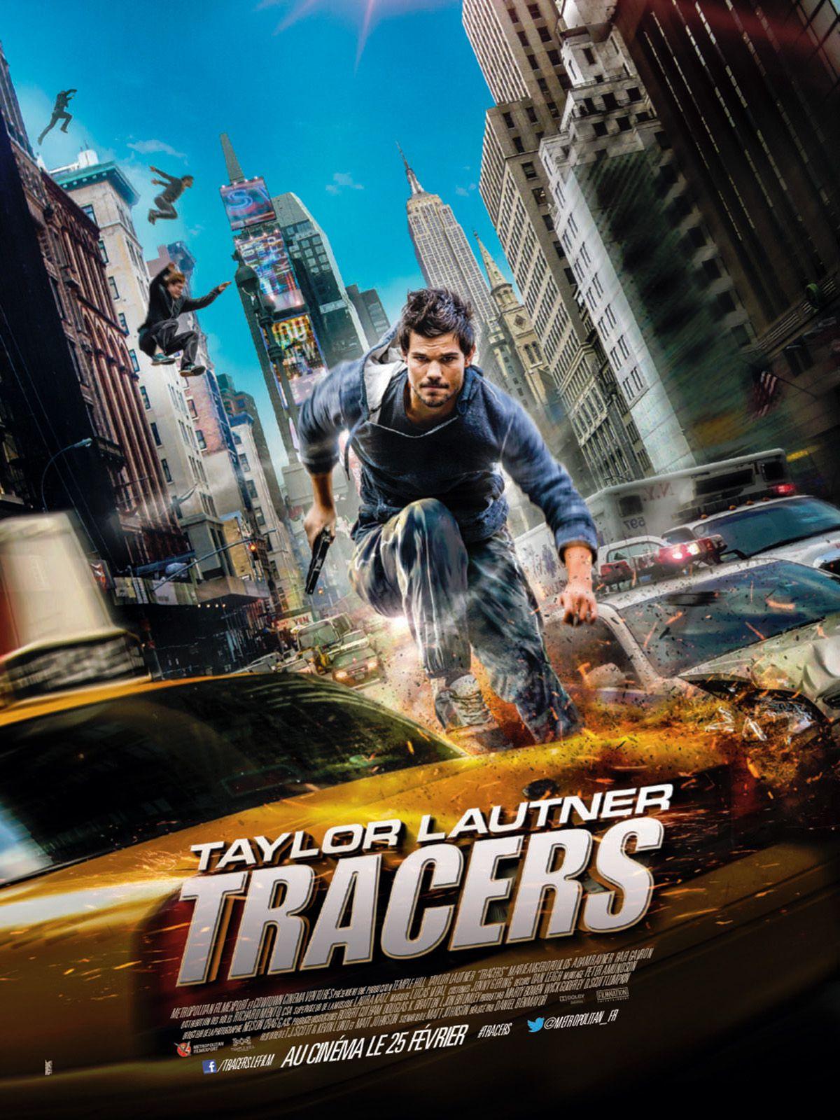 Tracers - Film (2015)