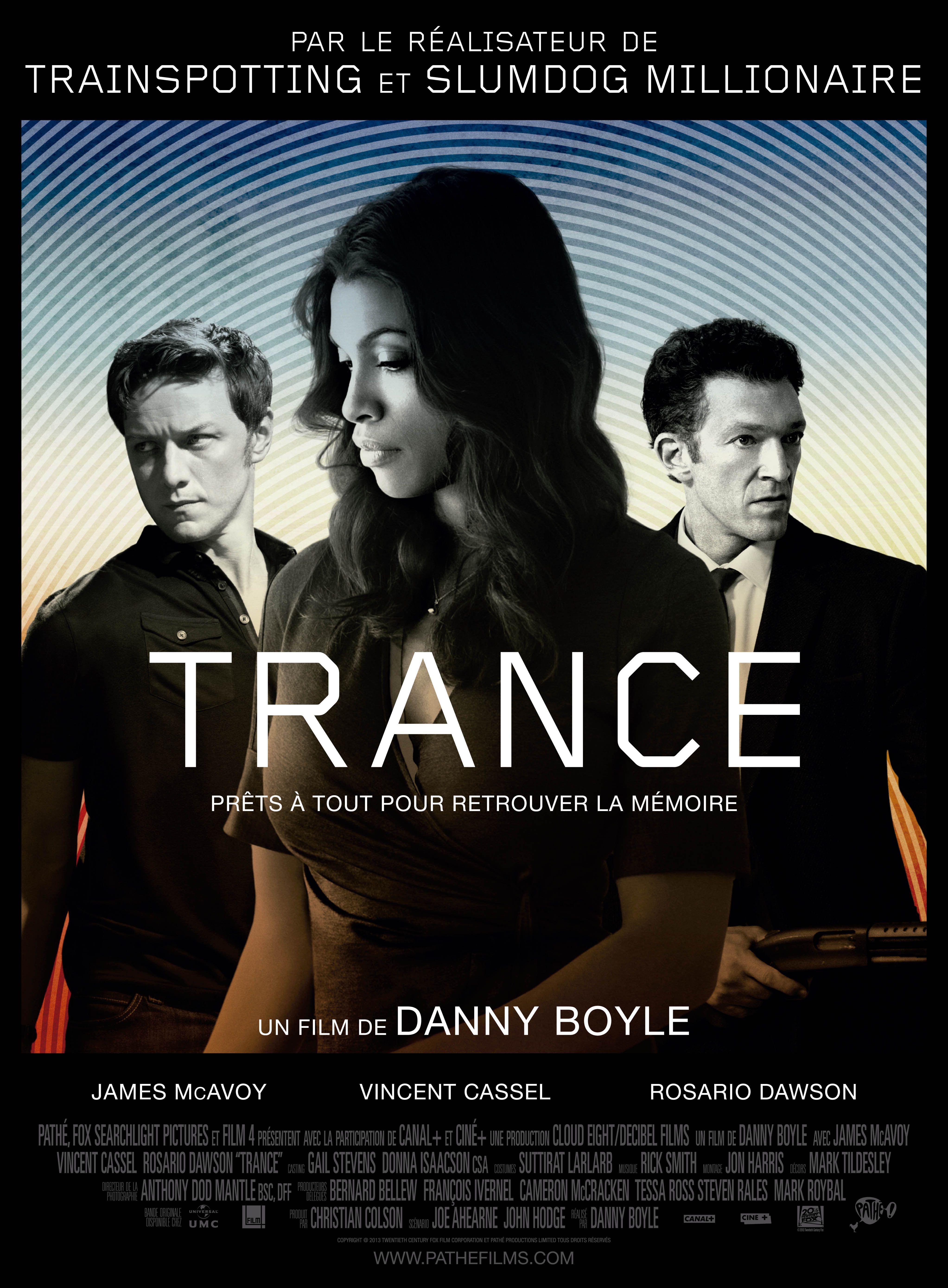 Trance - Film (2013)