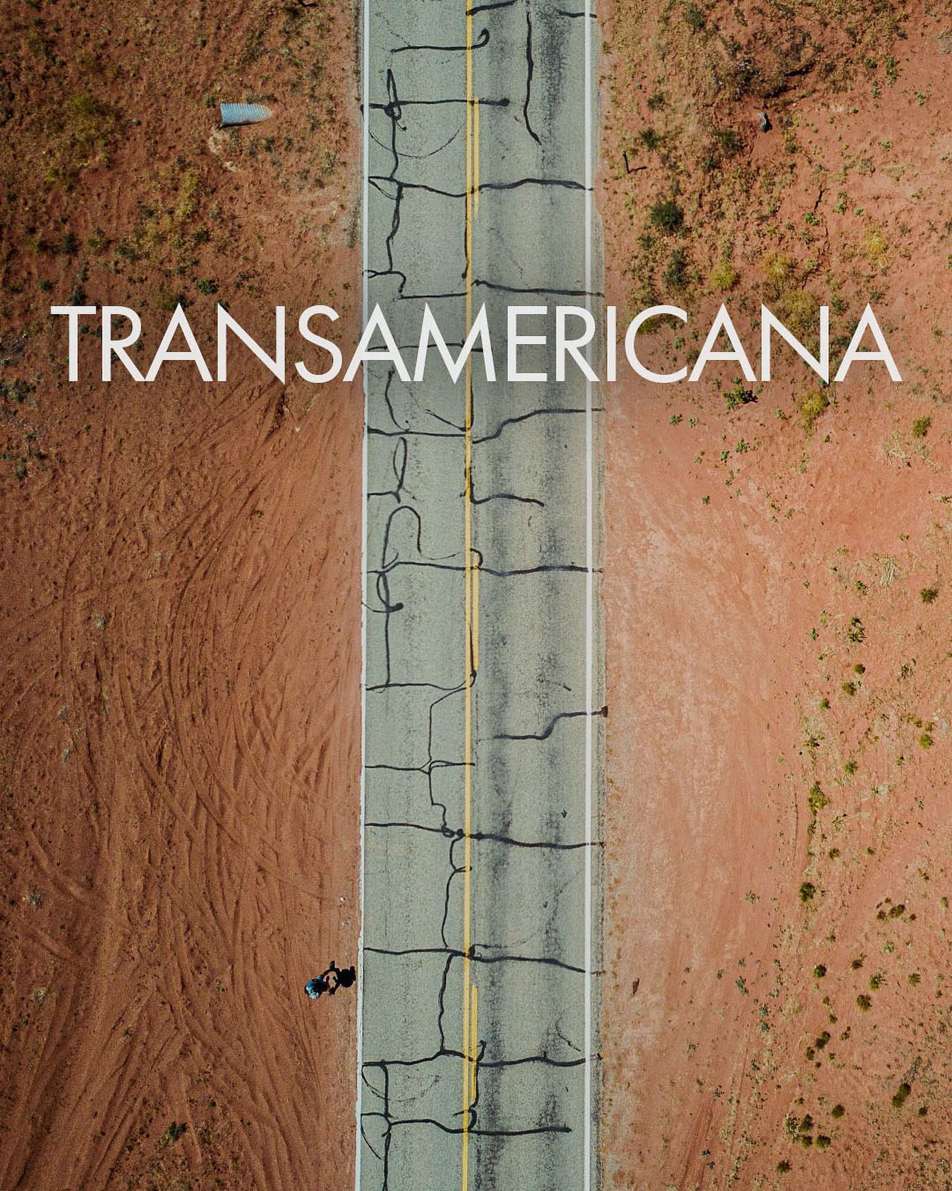 Transamericana - Documentaire (2020)