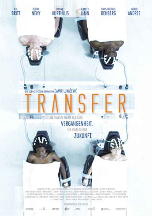 Transfer - Film (2010)