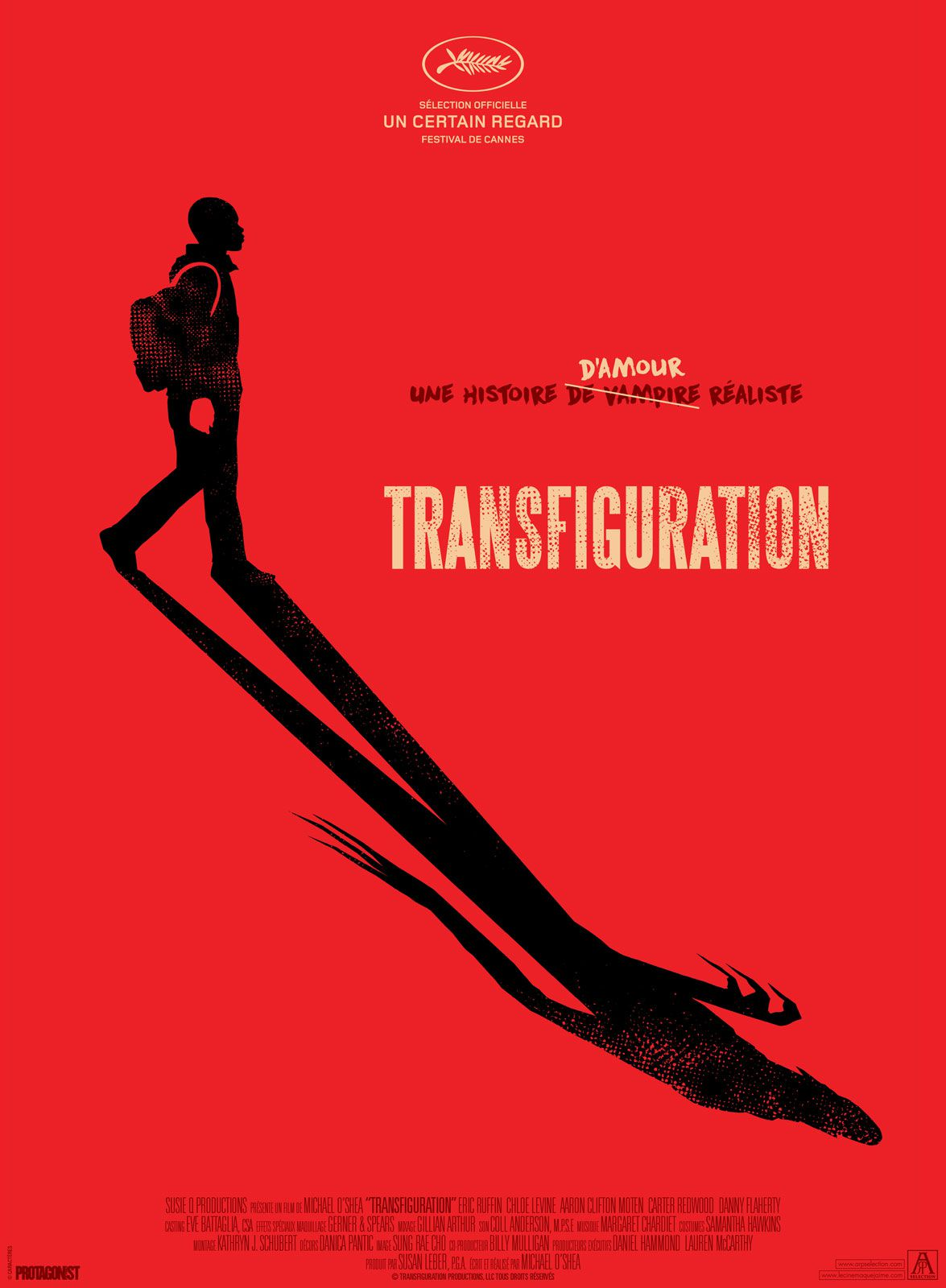 Transfiguration - Film (2016)