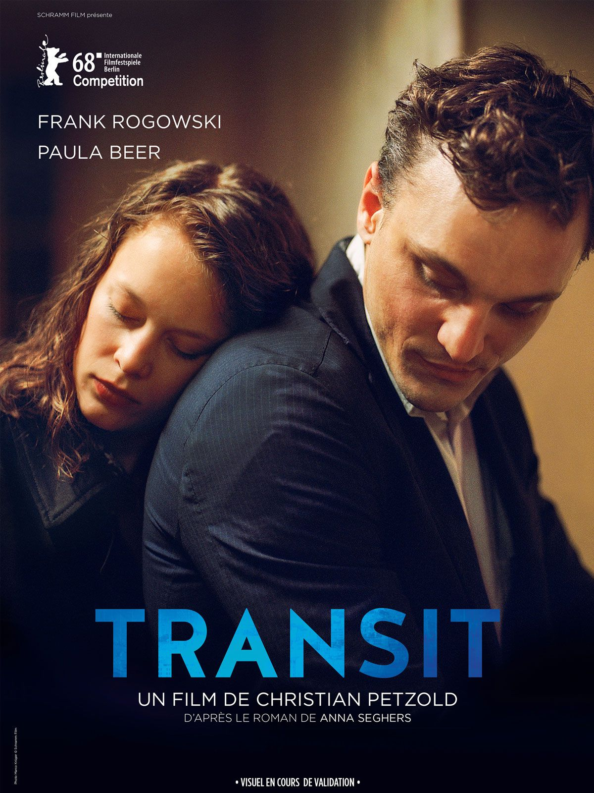 Transit - Film (2018)
