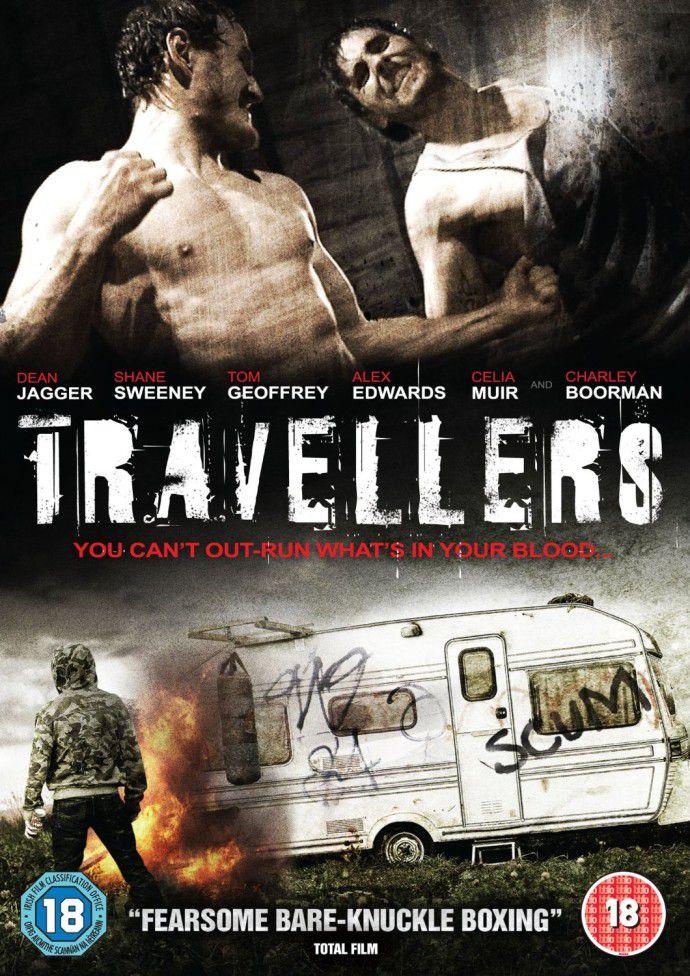 Travellers - Film (2011)