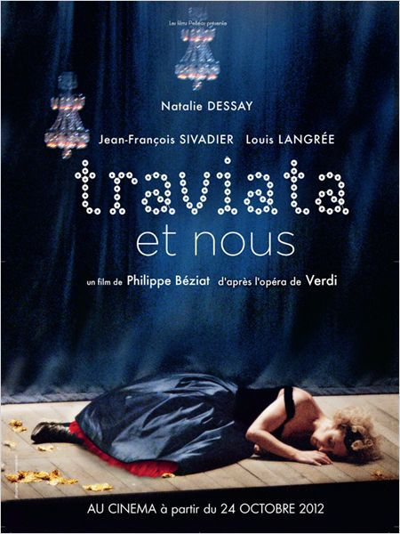 Traviata et nous - Documentaire (2012)