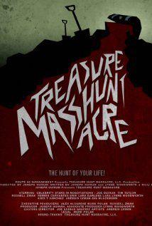 Treasure Hunt Massacre - Film (2015)