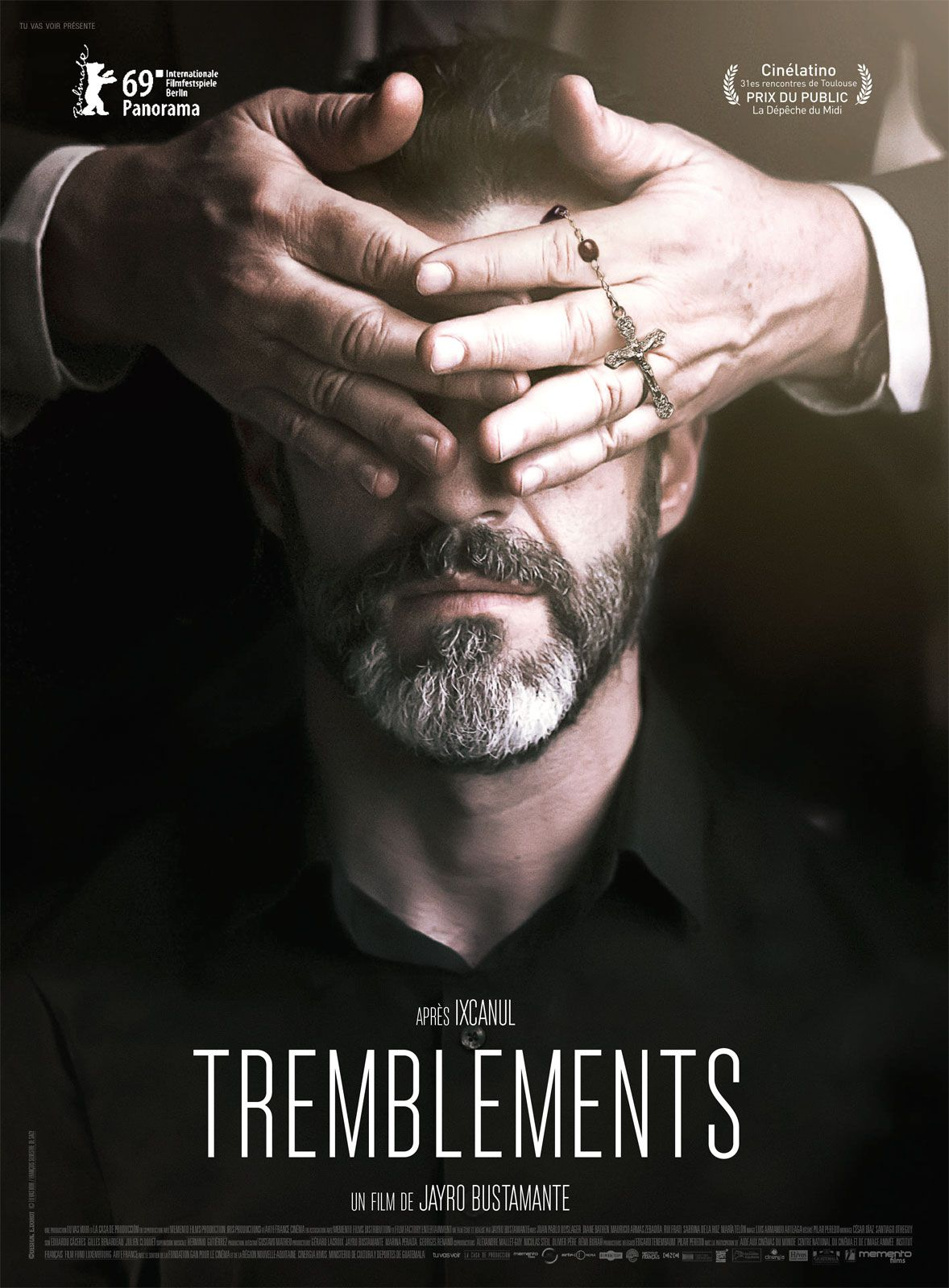 Tremblements - Film (2019)