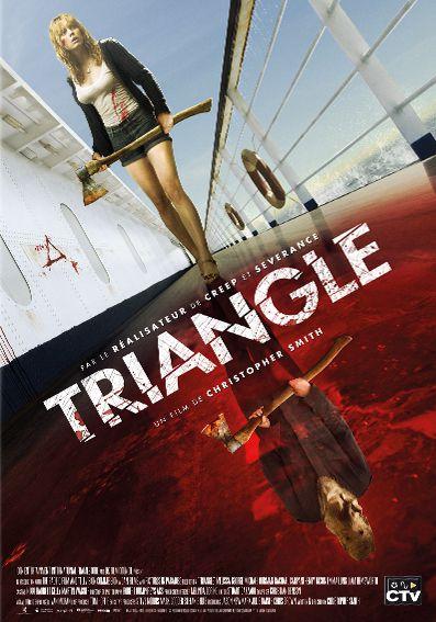 Triangle - Film (2009)